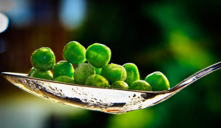DRBNA VAŘÍ: V hlavní roli zelenina. Ta zelená. Maximálně žlutá…