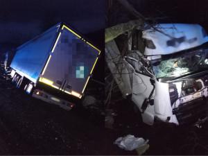 Nehoda v Žabokrkách