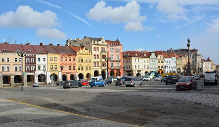 Hradec Králové loni hospodařil s přebytkem 60 milionů korun