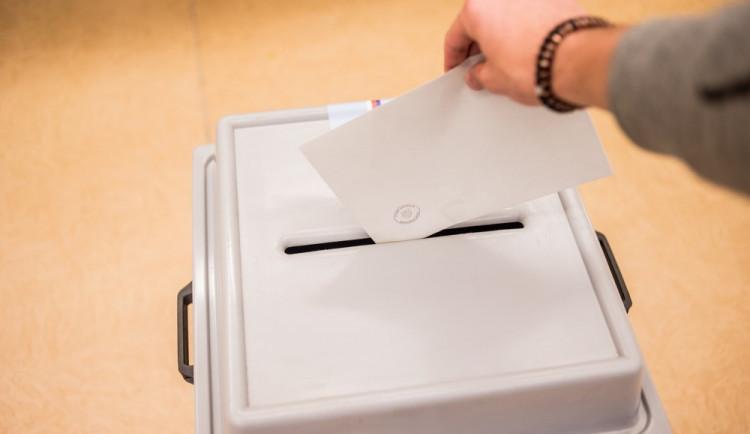 Město Hradec Králové se připravuje na volby do Evropského parlamentu