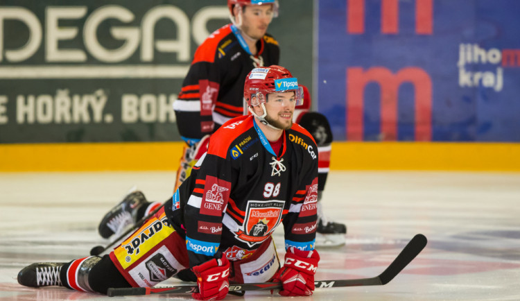 Město budou ve vedení hokejového Mountfieldu zastupovat Pavel Marek a Denis Doksanský, oba za ANO
