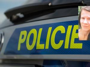 Policisté pátrají po třicetileté ženě z Trutnovska.