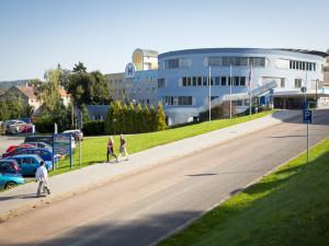 Oblastní Nemocnice Náchod