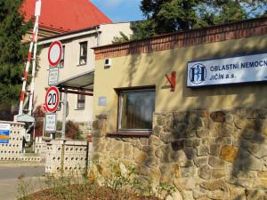 Nemocnice Jičín