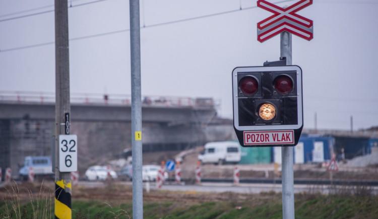 Dnešní nehoda na železničním přejezdu je nejtragičtějším případem za posledních 15 let
