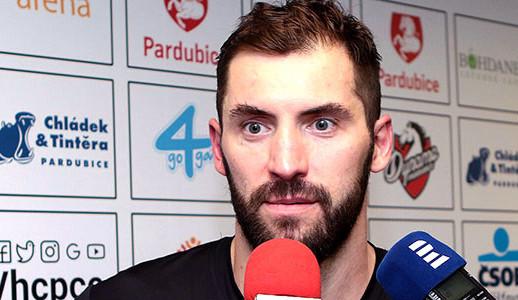 Hokejový mistr světa Petr Čáslava v příští sezóně vypomůže Dvoru Králové