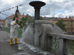 Vandalismus v Hradci každoročně roste