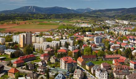 Kraj postaví v Trutnově vzdělávací centrum za 86 miliónů