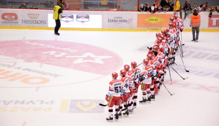 Na závěr přípravy padli hokejisté s Berlínem