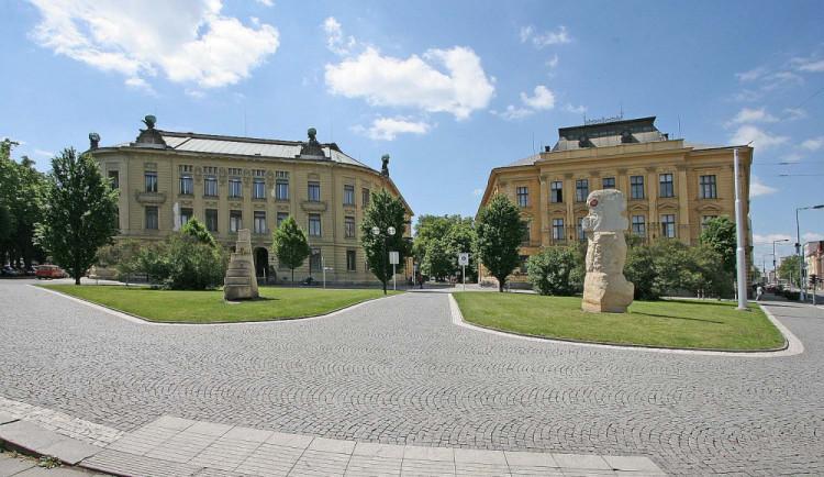 Oprava budovy hradecké univerzity má začít v létě 2020. Stát bude téměř půl miliardy