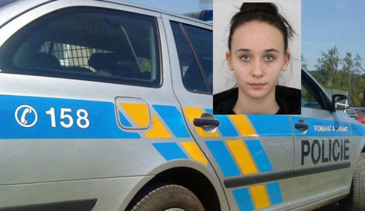 Policie prosí občany o pomoc při pátrání. Hledá se dívka z České Třebové