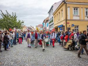 Festival pohádky navštívilo tisíce lidí
