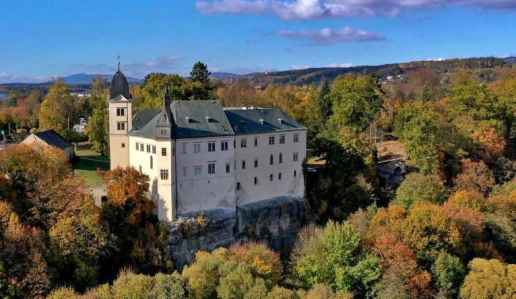 Státní Lesy ČR podaly dovolání v restituční kauze Walderode