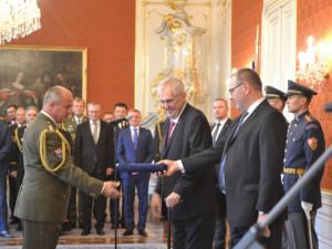 Jakubů získal i vyznamenání od prezidenta