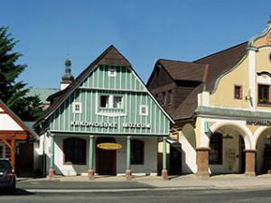 Muzeum ve Vrchlabí