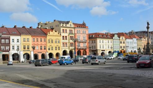 Královéhradecký kraj rozdělí obcím 45 milionů korun