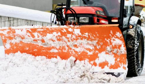 Silničáři v hradeckém kraji dali před zimou na techniku 36 milionu