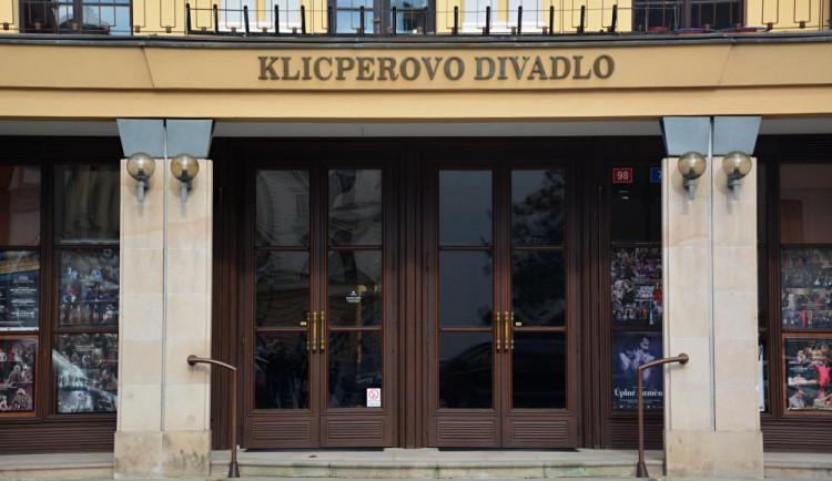 Klicperovo divadlo uvede v sobotu první premiéru nové sezony
