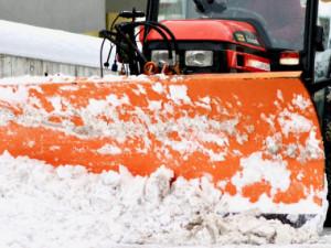 Silničáři jsou na Hradecku před zimou naplno připraveni.