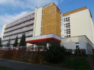 Nemocnice Rychnov nad Kněžnou
