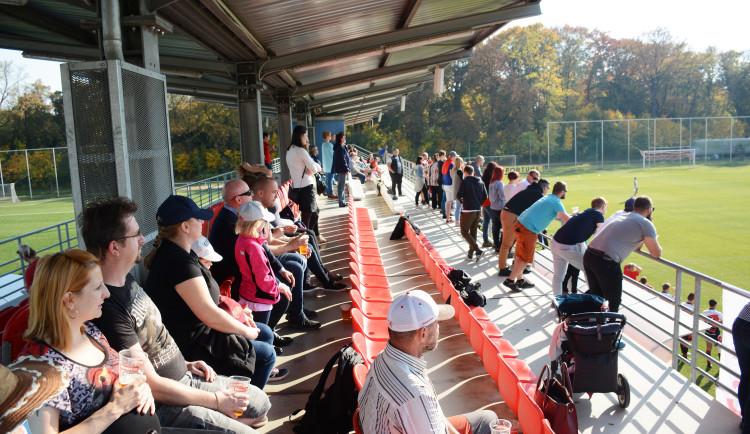 Slavia Hradec Králové vybojovala historické vítězství